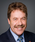 Peter Stoffer, MP